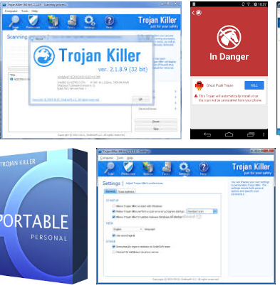 Trojan Killer 2 Download Free Activation Code + App - ST Hint