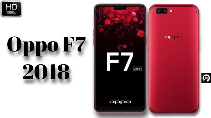 Oppo F7 Mobile Phone Price St Hint Latest Tech