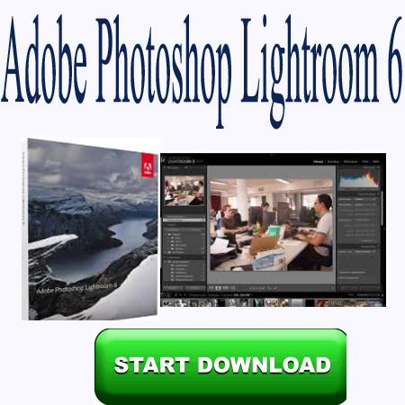 lightroom 6 free download full