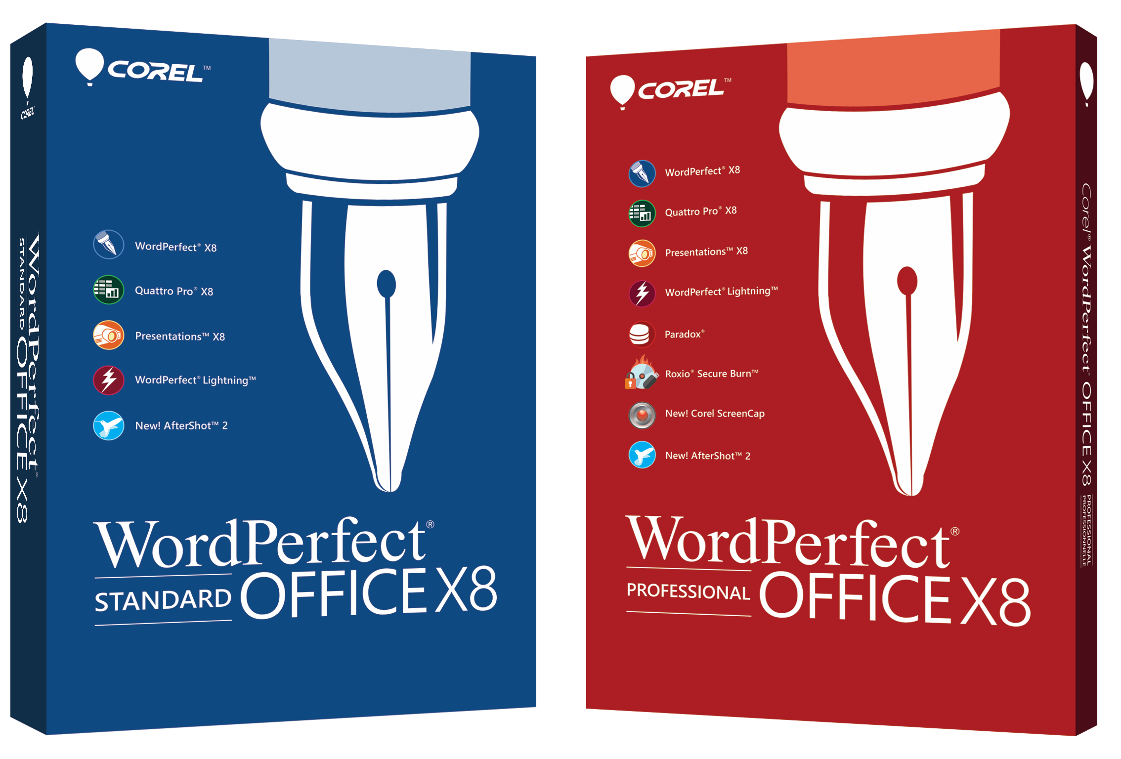 corel wordperfect x8 home and student