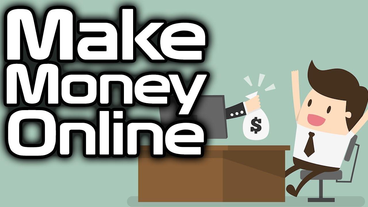 Earn real money online