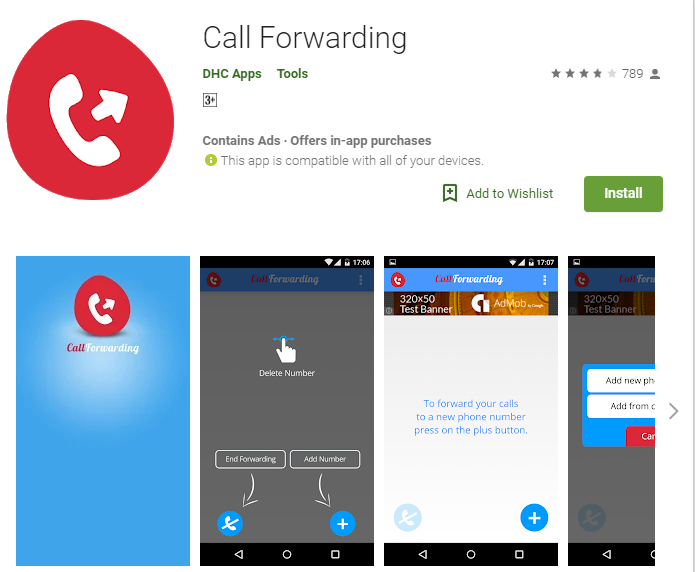 How To Forward Calls On Android - ST Hint - Latest Tech